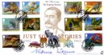 The Just So Stories Rudyard Kipling