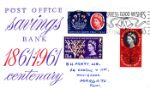 Savings Bank Centenary Greetings Telegrams Slogan