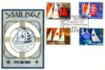 Sailing Lifeboat Border Producer: Historic Relics