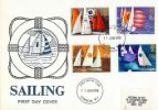 Sailing Lifebouy Producer: Historic Relics