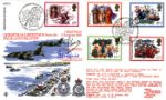 Christmas 1982 Falkland Islands