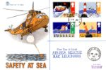 18.06.1985 Safety at Sea Royal Air Force Rescue Stuart
