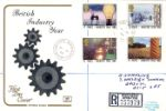 14.01.1986 Industry Year The Cogs of Industry Cotswold