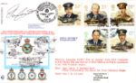 16.09.1986 Royal Air Force Reorganisation of RAF Forces, RFDC No.49