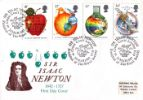 Sir Isaac Newton Newton and Apples
