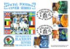 Medical Discoveries Blackburn Rovers Producer: Dawn Series: Football Cover (31)