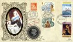Queen Victoria 160th Anniversary of the Accession