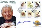 Endangered Species Johnny Morris, OBE