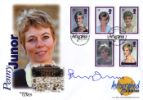 03.02.1998 Diana, Princess of Wales Penny Junor Westminster, Autographed No.0