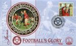 Entertainers' Tale Football's Glory Producer: Benham Series: 1999 Small Silks (22)