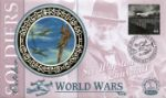 Soldiers' Tale Winston Churchill - World Wars Producer: Benham Series: 1999 Small Silks (39)