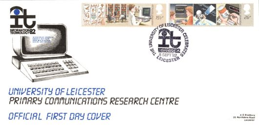 Information Technology, University of Leicester