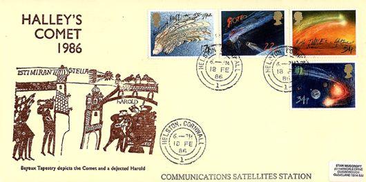 Edmund halley halley comet astronomy