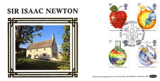 Sir isaac newton newton s birthplace woolsthorpe