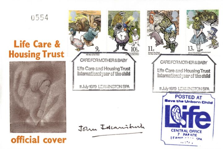 Year of the Child, Life Care & Housing Trust