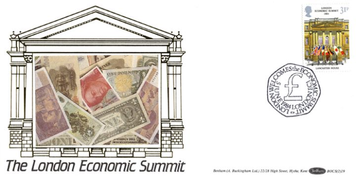 Economic Summit, London Economic Summit