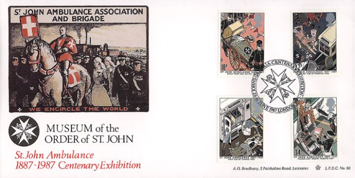 St. John Ambulance, Museum of the Order of St. John