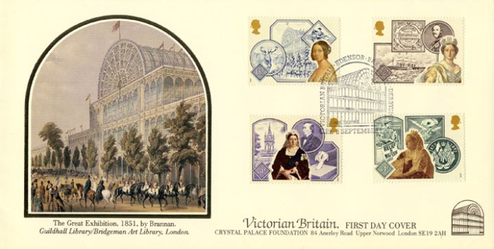 Victorian Britain, The Great Exhibition