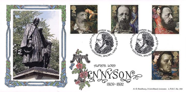 Tennyson Society