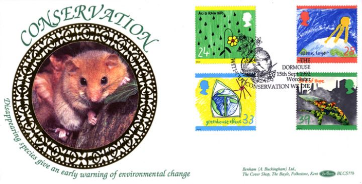 Green Issue, The Dormouse