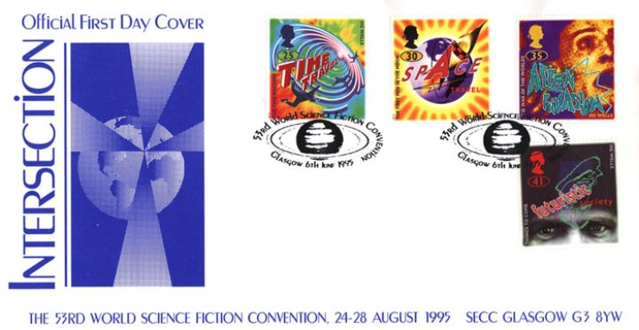 Science Fiction, Intersection SciFi Convention
