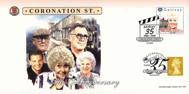 Coronation Street, Vera & Jack Duckworth
