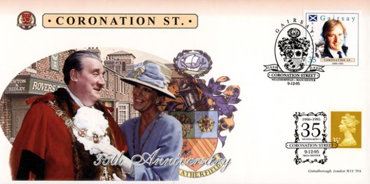 Coronation Street, Mayor of Weatherfield