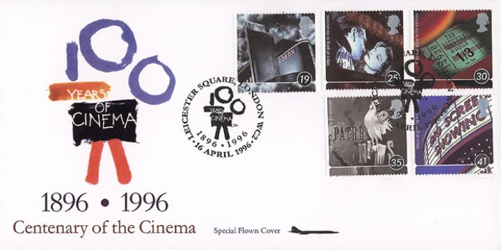 Cinema Centenary