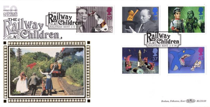 Children's Television, The Railway Children