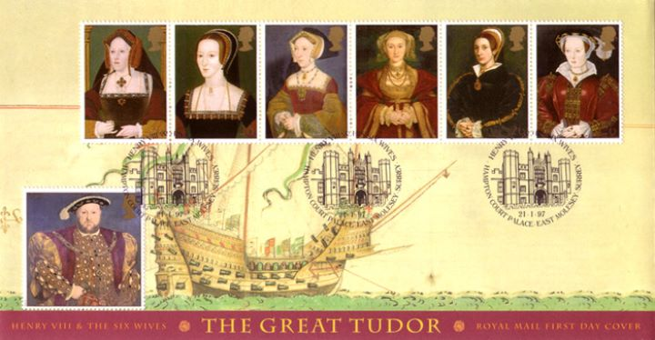 The Great Tudor