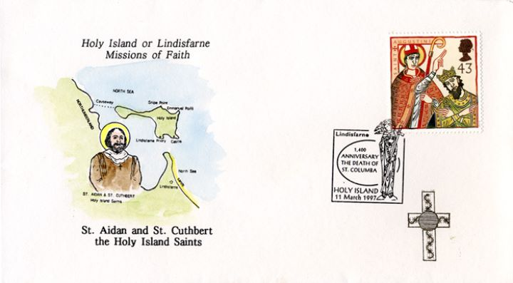 Missions of Faith, St. Aidan and St. Cuthbert
