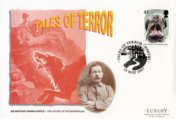 Tales of Terror, Conan Doyle - Hound of the Baskervilles