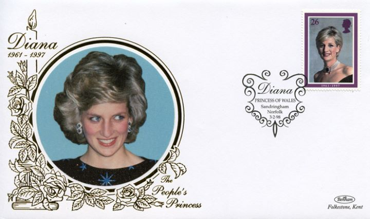 Diana, Princess of Wales, The Early Years