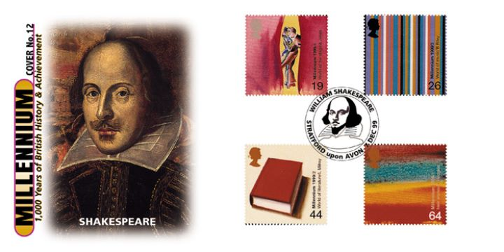 Artists' Tale, Shakespeare
