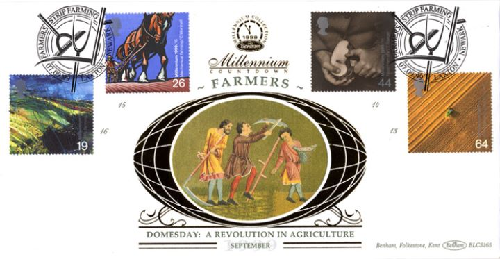 Farmers' Tale, Domesday - Revolution in Agriculture