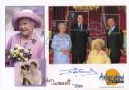 Queen Mother: Miniature Sheet John Swannell