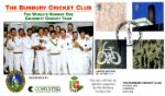 Art & Craft Bunbury Cricket Club Producer: Woodford Sports Covers