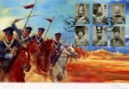 Crimean War Charge of the Light Brigade Producer: Westminster Series: Artist Signed