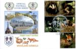 Woodland Animals Millwall FC in Europe Producer: Dawn
