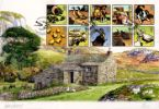 Farm Animals Farmhouse Producer: Westminster Series: Artist Signed
