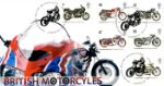 Motorcycles New and Old Motorbikes Producer: Steven Scott Series: Scott (123)