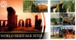 World Heritage Sites Stonehenge Producer: Steven Scott Series: Scott (119)
