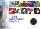 Olympic Games: Series No.1 The Countdown begins