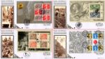 PSB: Festival of Stamps Life and Times of George V