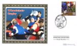 Self Adhesive: Olympic Games: Book No. 5 Wheelchair Rugby