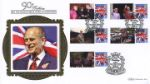 Prince Philip [Commemorative Sheet] Rememberance Sunday