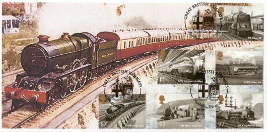 Great British Railways, Cornish Riviera Express