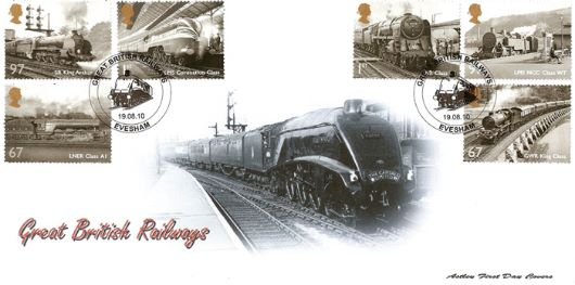 Great British Railways, 'The Capitals Limited'