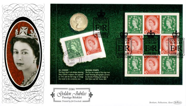 PSB: Accession - Pane 4, New Stamps and Coins
