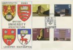 Universities University Coats of Arms Producer: Universal